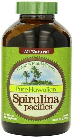 spirulina supplement for men