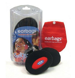 earbags for guys
