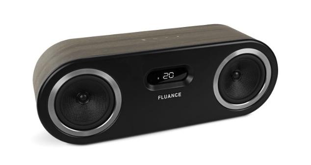 Fluance Fi50 Two-Way High Performance Wireless Bluetooth