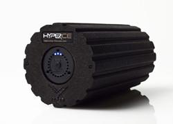 hypervice vibrating foam roller