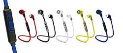 aURGE Basics BKHC BK Sport Bluetooth Tangle-Free