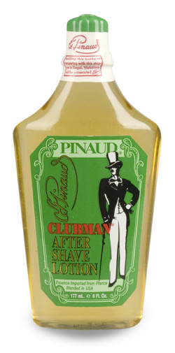 pinaud aftershave lotion