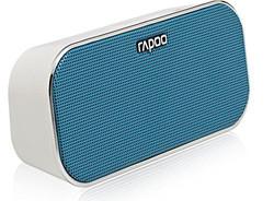 portable bluetooth speaker rapoo