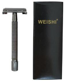 long handle razor
