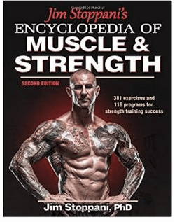stoppani muscle and strength