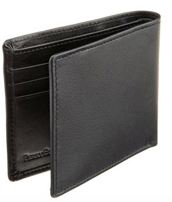 perry ellis wallet