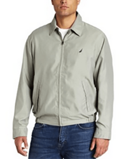 Nautica Men's Jackets Perfect For Spring