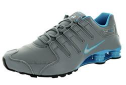 Nike Mens Shox NZ Running