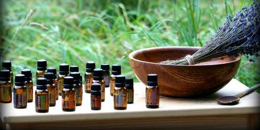essential oil for men