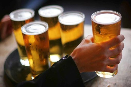 Bad News For Binge Drinkers (Read: You)