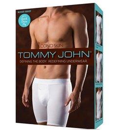 tommy john second skin