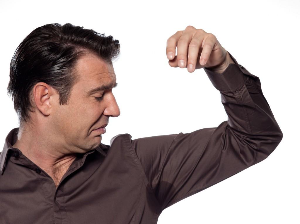 best natural deodorants for men
