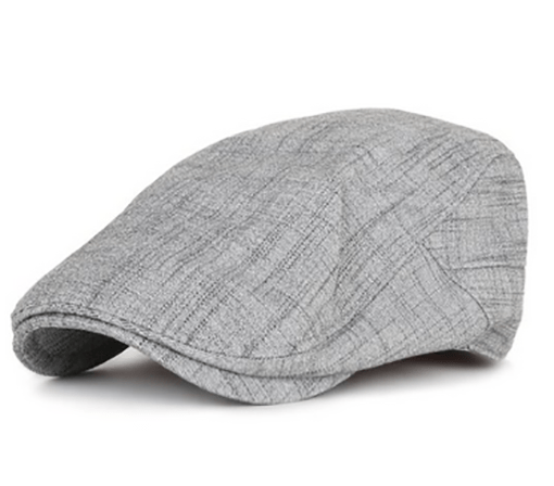1. ililily Summer Newsboy Cap ( 27   Amazon.com) Newsboy caps offer an  old-school look that can become goofy without the right guy underneath the  brim. b665f86dfa2