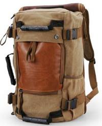 igbar rugged carry on bag for men