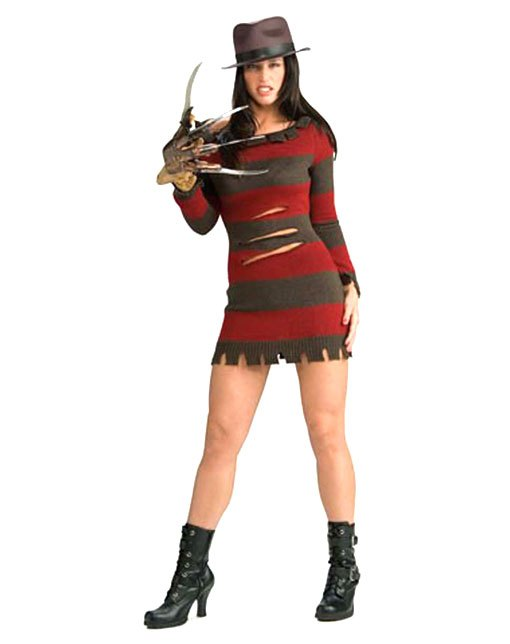 what freddy krueger can teach us about life