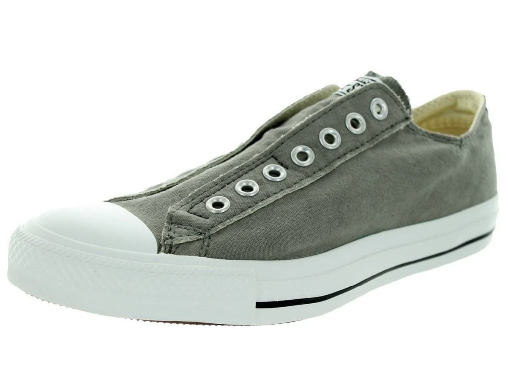 Converse chuck taylor slip on shoes for men