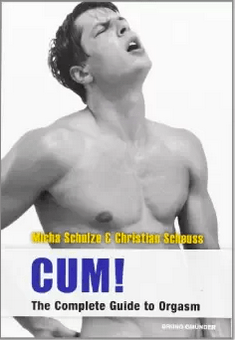 cum complete guide to orgasm book