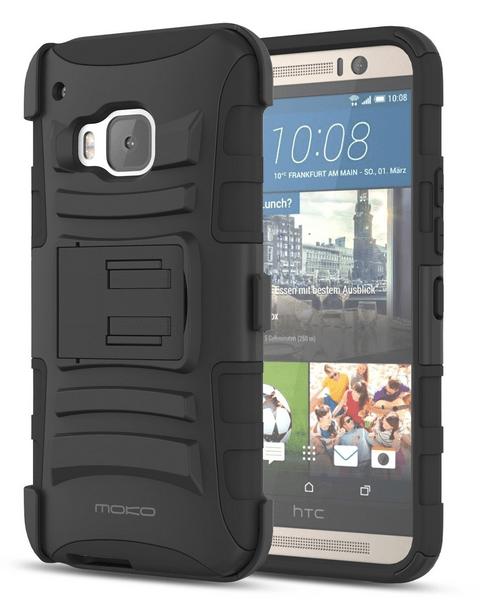 HTC One MoKo