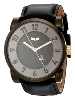 Vestal watch for rmen