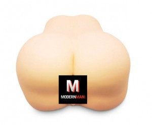 Life-Sized Jessica Sanders Realistic Vagina