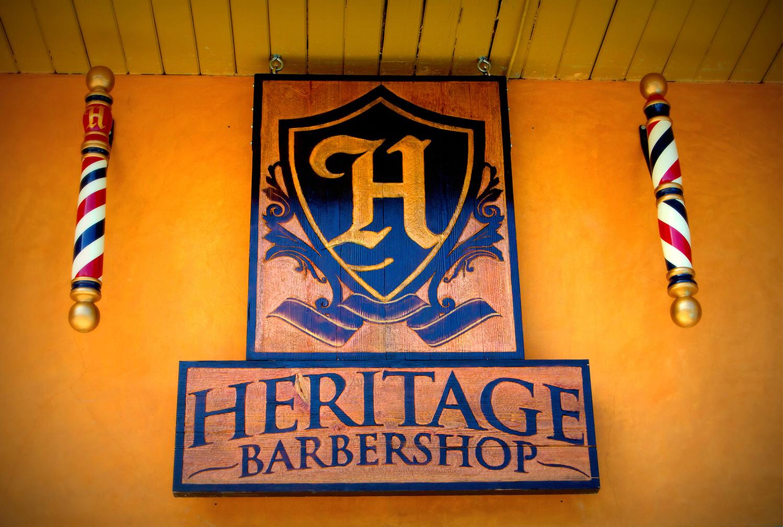 Heritage Barbershop Best Barbers in Portland
