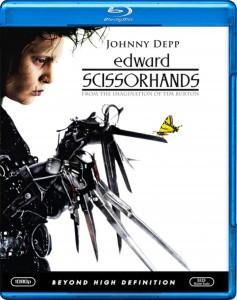 edward scissorhands 25 anniversary
