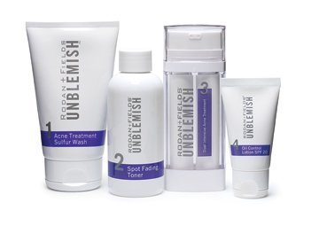 acne kit for men