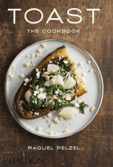 toast cookbook