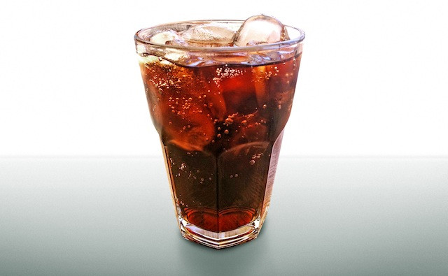 sugary drinks diabetes risk