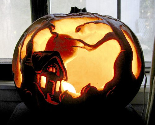 worst pumpkins of all time