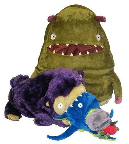 unintentionally creepy kids toys