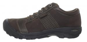 keen austin walking shoe