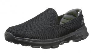 skeechers go walk walking shoes for men