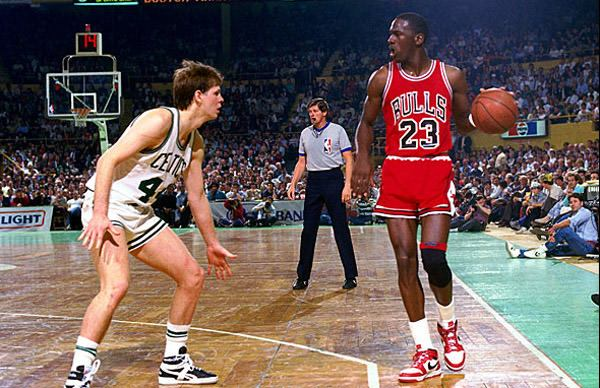11 Facts About Nike Air Jordans I-XI - Modern Man