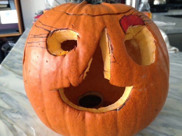 pumpkin fail 21