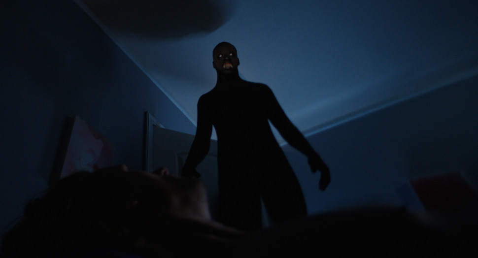 Sleep Paralysis Sounds Like The Worst Thing Ever