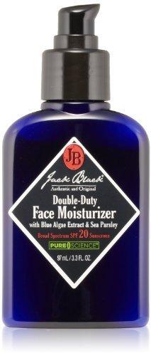 jack black moisturizer