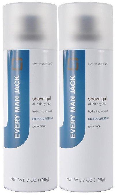 hydrating shave gel