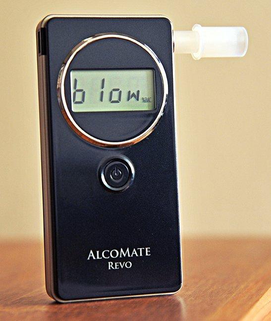 alcomate