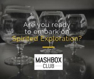 mashbox club