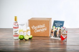 cocktail currier