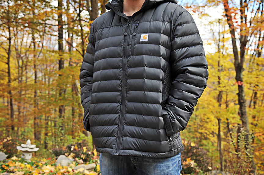 carhartt jacket northman