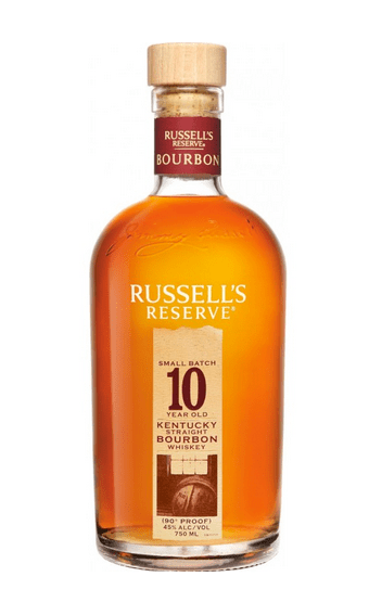 russells reserve booze