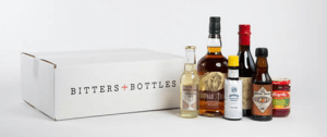 bitters and bottles booze