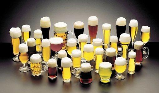 casual beer drinkers beer guide