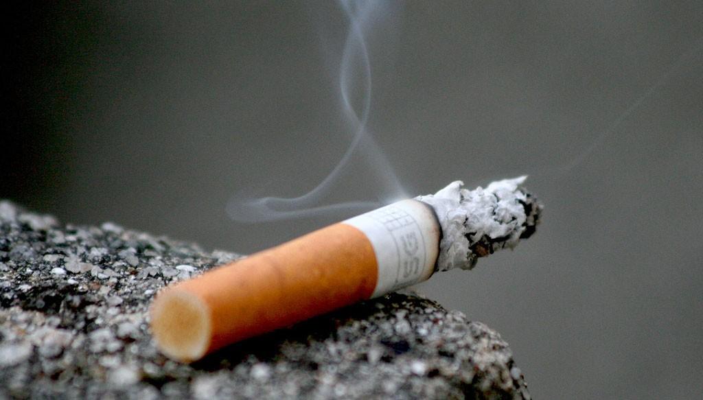 low nicotine cigarettes