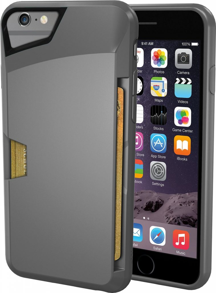 slim case iphone