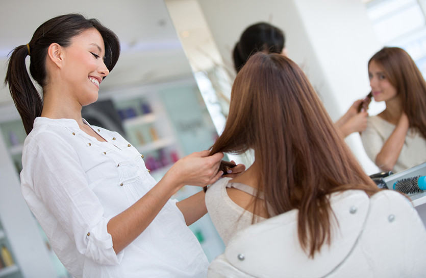10 Question Women Should Ask Their Hair Stylist