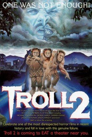 trol 2 facts