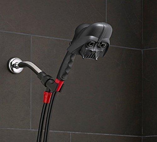 Vader shower head